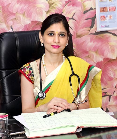 Dr. Monica Juneja