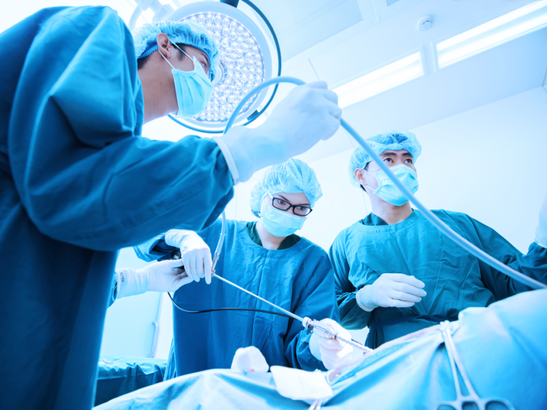 Laparoscopic Surgeries